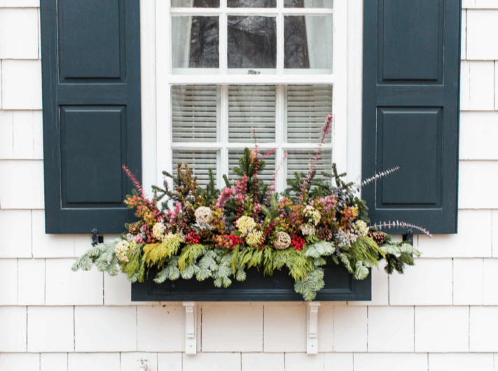 Subscription Planters Window Boxes For Your Home Or Business Enliven Planters